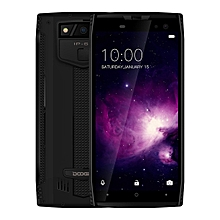 DOOGEE S50 5.7 Inch IP68 6GB RAM 64GB ROM Heilo P23 MT6763T Octa Core 2.5GHz 5180mAh 4G Smartphone EU