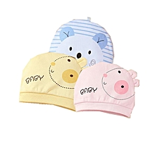 0-3M Newborn Baby Hat Pure Cotton Infant Cap New Born Clothing & Accessories