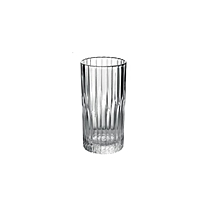 Manhattan Tumblers - Set of 6- 30.5CL - Clear