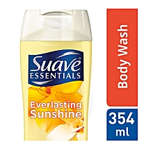 Essentials Everlasting Sunshine Bodywash (354ml)