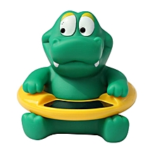 Watert thermometers Infants and children shower bath # Crocodile