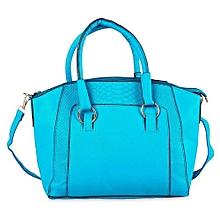 Guapabien Sweet Animal Patchwork Business Party Handbag Shoulder Messenger Smile Face Bag for Lady