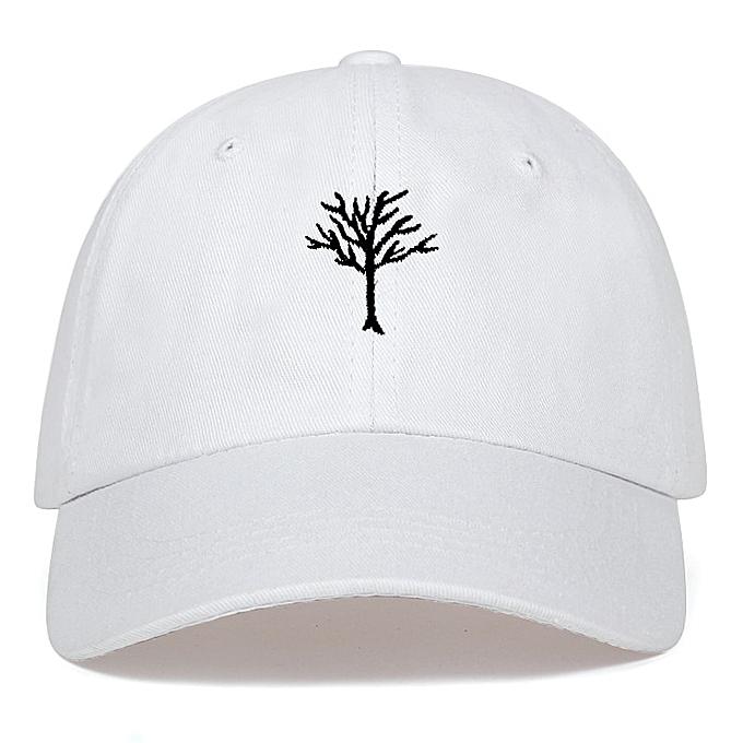 0b405223 High quatily tree embroidery dad hat casual hip hop snapback hats women men  cotton% baseball cap Outdoor golf caps