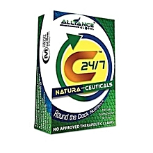 24/7 Natura-Ceuticals Dietary Supplements-250mgs