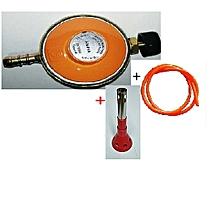 6kg Gas Regulator +gs  pipe +Gas Lighter