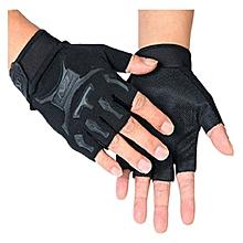 Workout Semi Finger Gloves