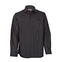 Black Men's Shirt