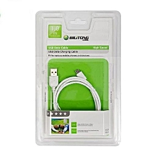 1.0M - White for android phones-Type C