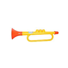 Toy Saxophone - Yellow & Red