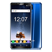OUKITEL K6 4G Phablet 6.0 inch Android 7.1(6GB+64GB)-BLUE