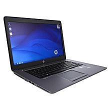 EliteBook 850 G1 Ultrabook - Intel Core i5 - Refurb - 15 Inches - 320HDD - 4GB RAM - win 10 - Black