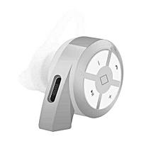 Mini V4.0 Wireless Stereo Earphones Bluetooth Earphone Handfree ForiPhonefor Samsung (Color:Black)