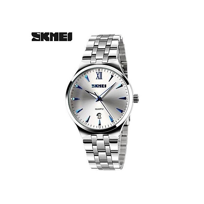 5fdfb118245 Hot Sale SKMEI Mens Watches Top Brand Luxury Fashion Casual Watch Men s  Quartz Watches Dress Wristwatches
