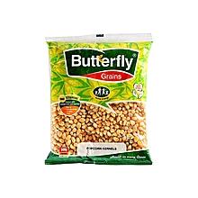 Butterfly Popcorn Kernel