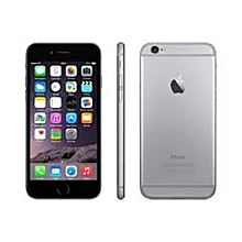 iPhone 6 - 64 GB - 1 GB RAM - 8MP - Single Sim - 4G LTE -Space Grey