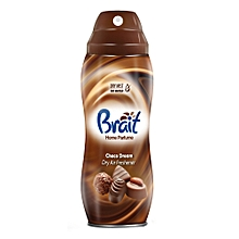 Air Freshener Dry Mist - Choco Dream300ml