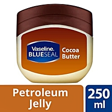 Vaseline Petroleum Jelly Cocoa Butter 250ml