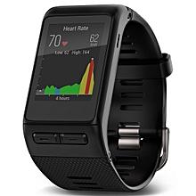 Leadsmart Garmin vivoactive HR Bluetooth 4.0 Smart Watch Optical Heart Rate Monitor Wristband