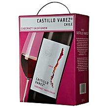 Castillo Varez Cabernet Sauvignon Red Wine - 3L