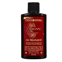 Argan Oil Treatment 88.7 ml