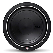 "Punch 10"" P1 4-Ohm SVC Subwoofer"