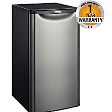 ARF-131XR(SL) - Single Door Refrigerator - 5Cu.Ft - 90 Litres - Silver