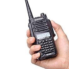 BAOFENG Pofung UV-9R Walkie Talkie Two-way Radio 136-174/400-520MHz VHF/UHF Dual Band Handheld Radio Transceiver Interphone 128 Memory Channels Voice Broadcast Flashlight Battery Save FM Radio