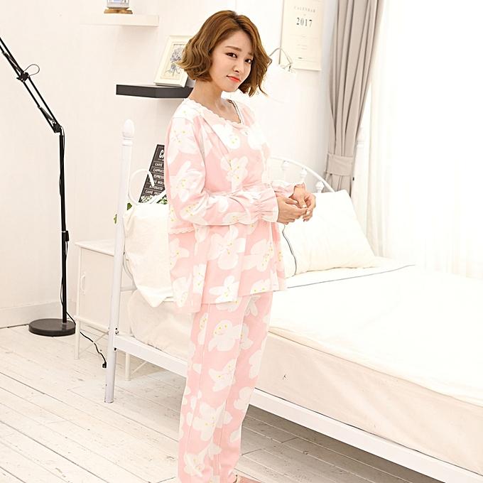Buy Generic Maternity Topspants Pregnant Pajamas Sets Maternity