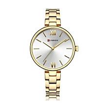 Fashion Women Watch Quartz Top Brand Luxury Casual Business Wristwatches Ladies Gift