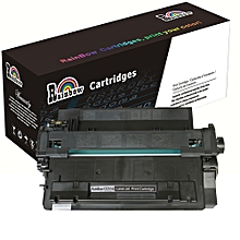 55A CE255A  Compatible Toner Cartridge For HP Printer Black