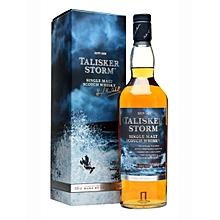 STORM Island Single Malt Scotch Whisky