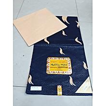 Mix And Match Ankara High Quality African Print Kitenge Fabric – 6 Yards