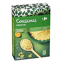 Couscous Semoulina Thin - 500g
