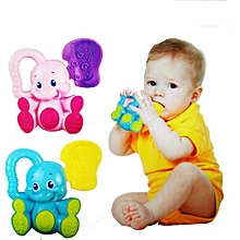 Children Babyteethertoy Toddler Plastic Toy Baby Animal
