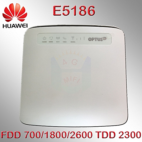 Huawei e5186 E5186S-22 4g LTE wifi router Cat6 300Mbps lte 4g Mobile  hotspot mifi Router dongle e5786 e5776 e5172 b593