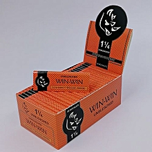 Win Win  Rolling Papers - 50 Leaves