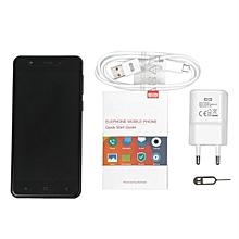 Elephone p8mini 5.0 Smartphone Dual Camera 4GB+64GB Cell Phone EU Plug'