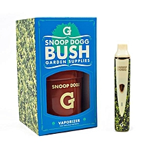 Snoop Dogg BUSH G Pro Vaporizer Special Edition