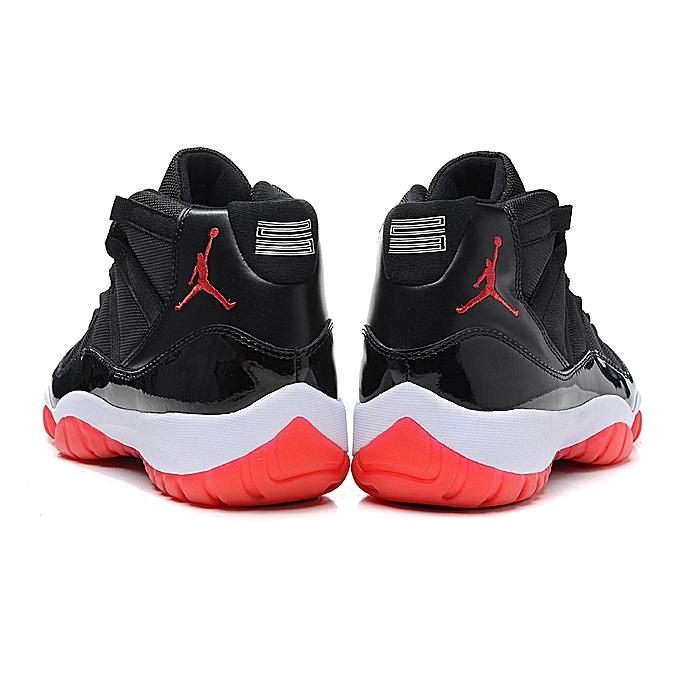 ... NlKE AJ11 Men s Basketball Shoes 2018 Air Jordan 11 Sports Sneskers Running  Shoes 43d200e54
