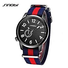 new mens chronograph wrist watch waterproof date luxury brand stainless steel diver males geneva quartz clock