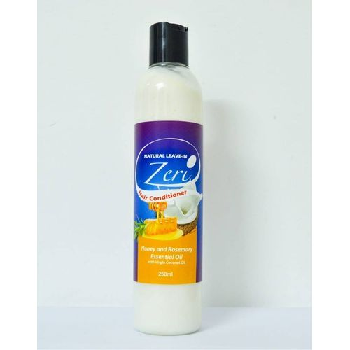 Natural Leave-in Hair Conditioner(with virgin coconut oil)