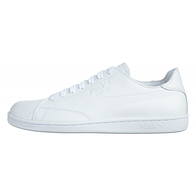 reputable site 8892a aa2fa Match 74 Clean Sneakers White Men