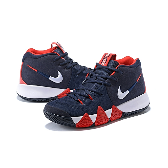 ea9ade986dc2 2018Nike Men s Sports Shoes Kyrie Irving Basketball Shoes Kyrie 4 Sneakers