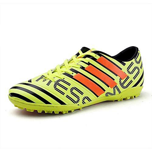 490622fe47e23 Fashion New Trend Adidas Soccer Shoes Fashion Men Football Boots Training  Sneakers