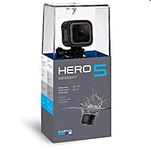 GOPRO HERO5 Session Action Camera WWD