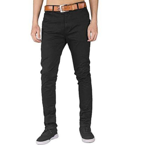 Fashionable Khaki Pants