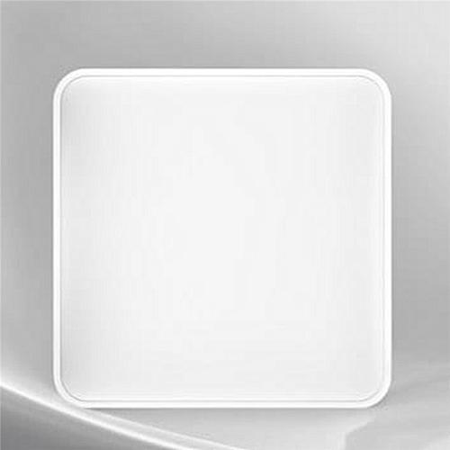 Xiaomi Yeelight Square Smart LED Ceiling Light Smart Voice / Mi home APP  Control LED Ceiling Light 50x50CM AC110-240V