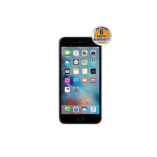 certified refurbished iphone certified refurbished iphone 6 plus 5 5 quot 64gb single 10353
