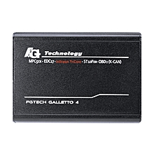 V52 FGTech Galletto 2 Master BDM-Tricore-OBD Function ECU Programmer-