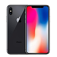 Brand iPhone X 64GB 5.8 inch iOS 11 A11+M11 64-bit up to 2.4GHz Smartphone(Black)